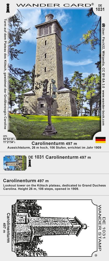 Carolinenturm