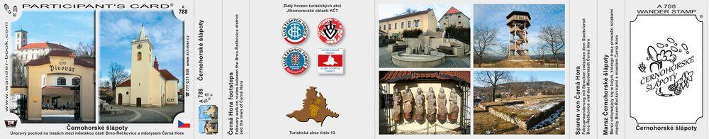 Černohorské šlápoty