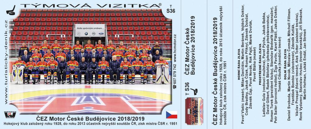 České Budějovice hokej