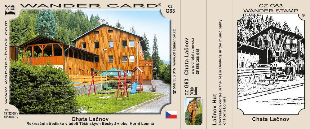 Chata Lačnov