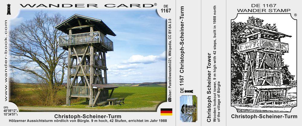 Christoph-Scheiner-Turm