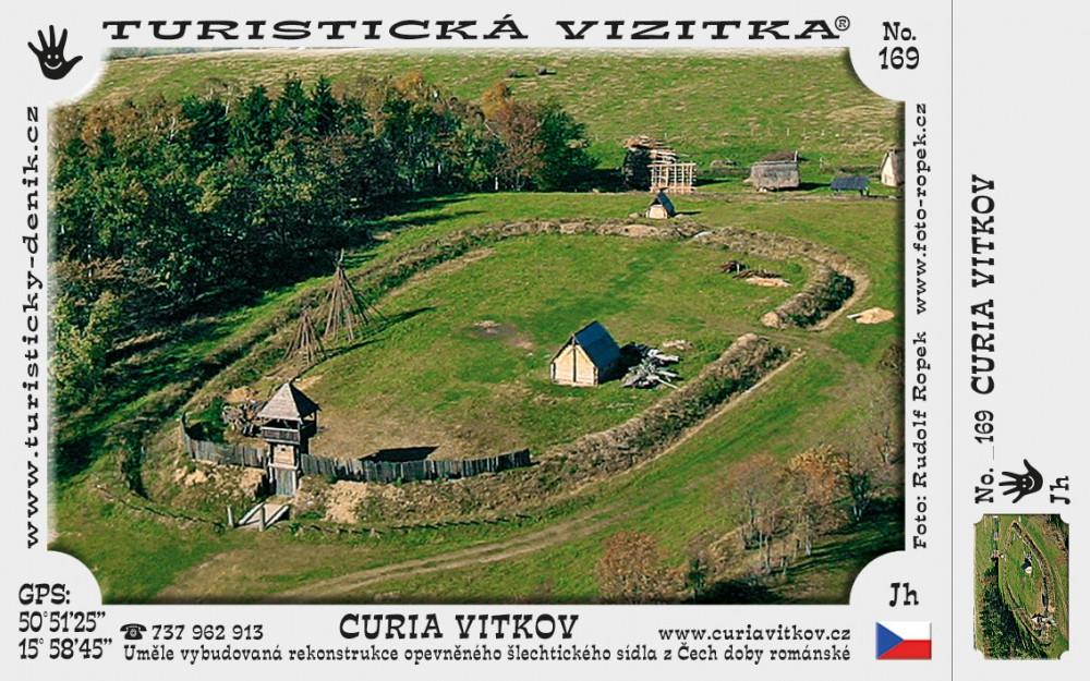 Curia Vitkov