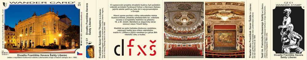 Divadlo F. X. Šaldy Liberec