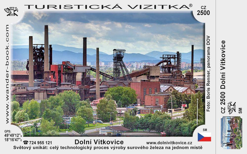 Dolní Vítkovice