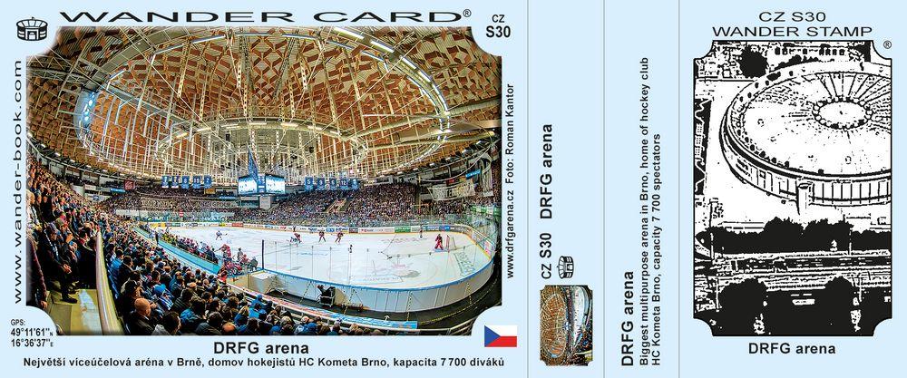 DRFG Arena