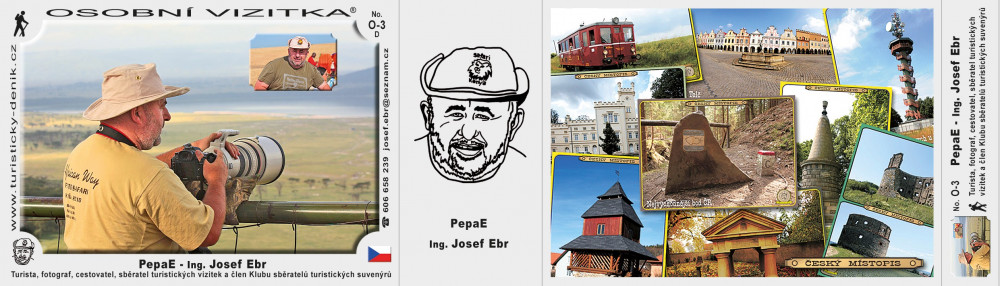 Ebr Josef - PepaE