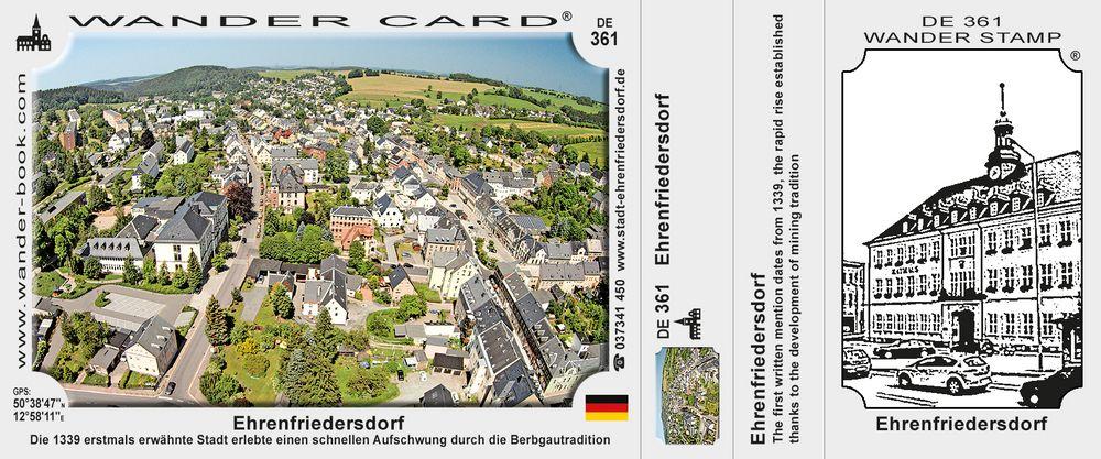 Ehrenfriedersdorf