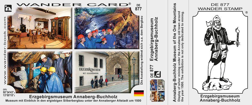 Erzgebirgsmuseum Annaberg-Buchholz