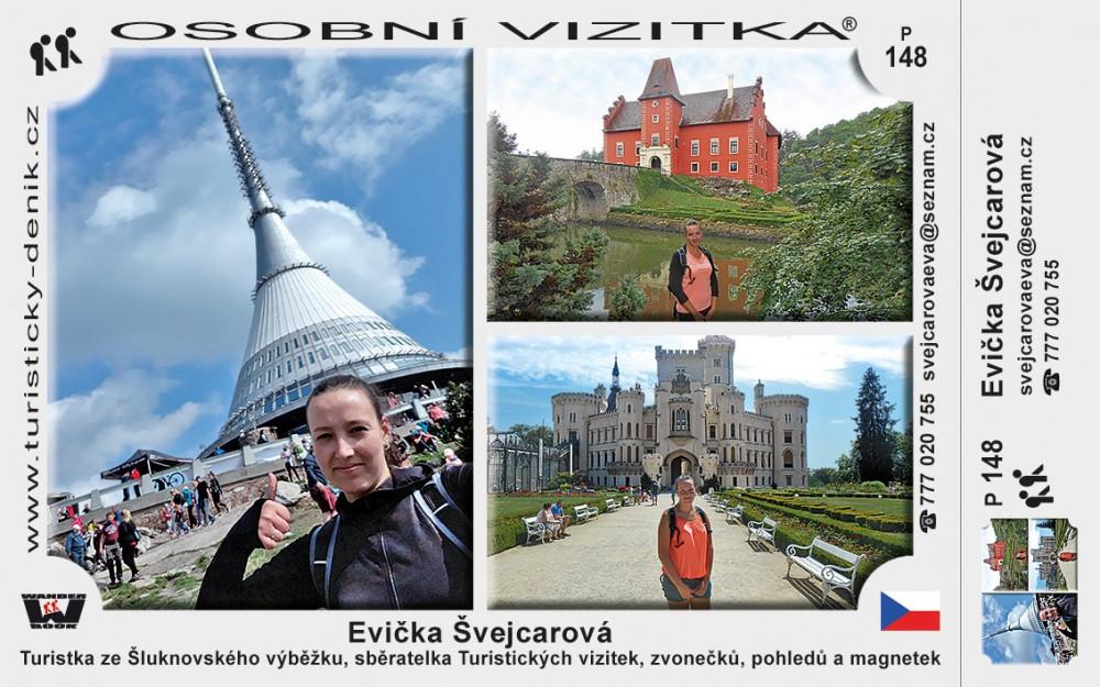 Evička Švejcarová