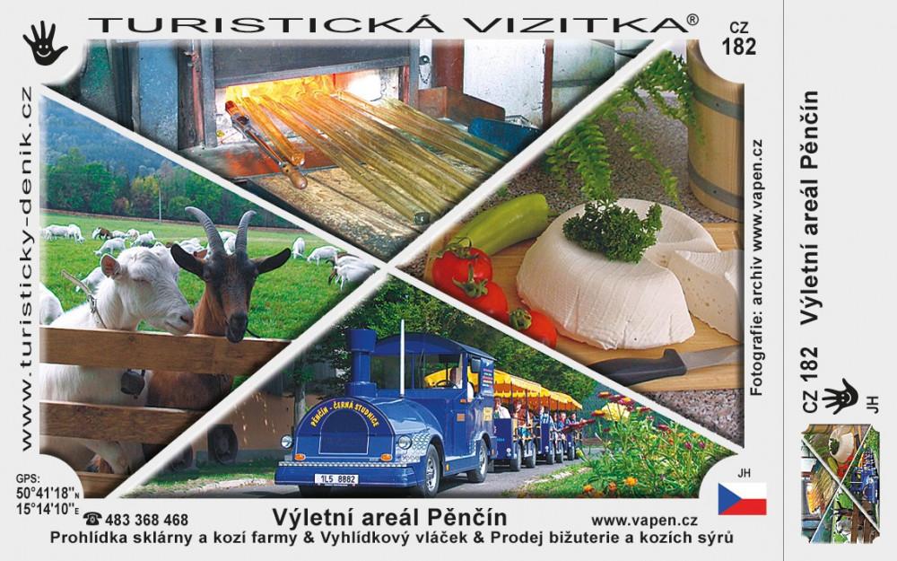 Farma Pěnčín
