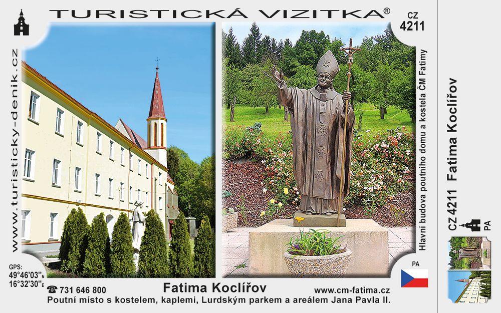 Fatima Koclířov
