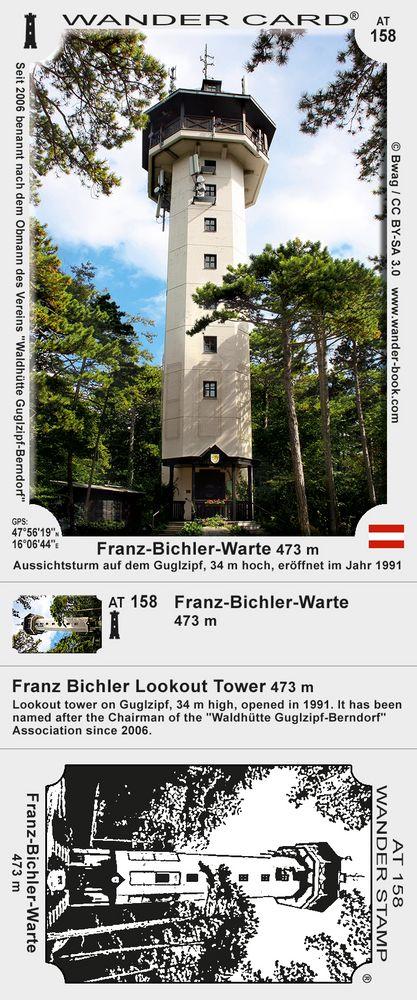 Franz-Bichler-Warte
