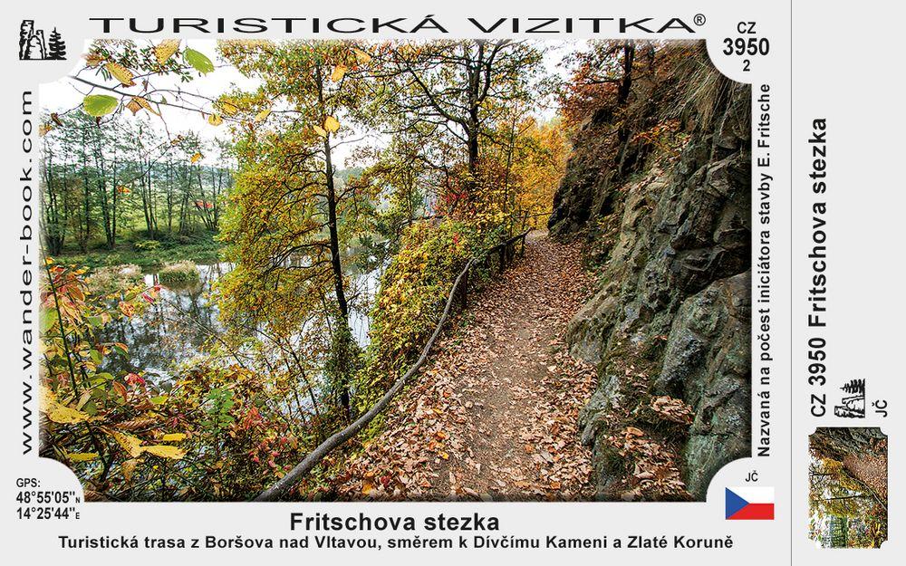 Fritschova stezka