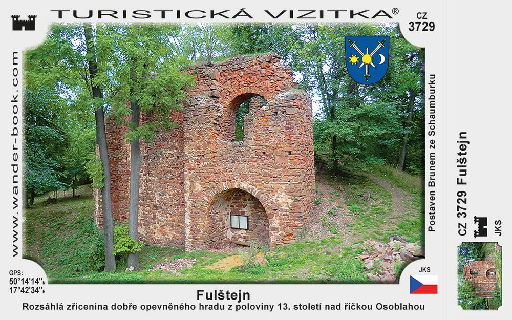 Fulštejn