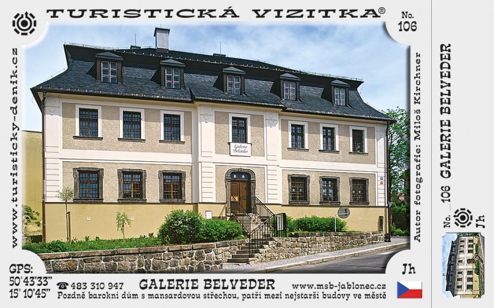 Galerie Belveder