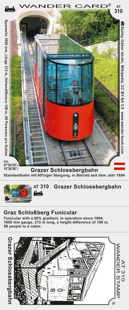 Grazer Schlossbergbahn