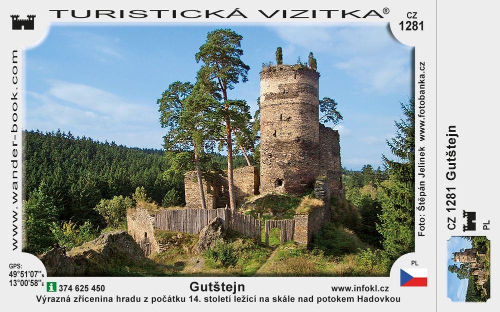 Gutštejn