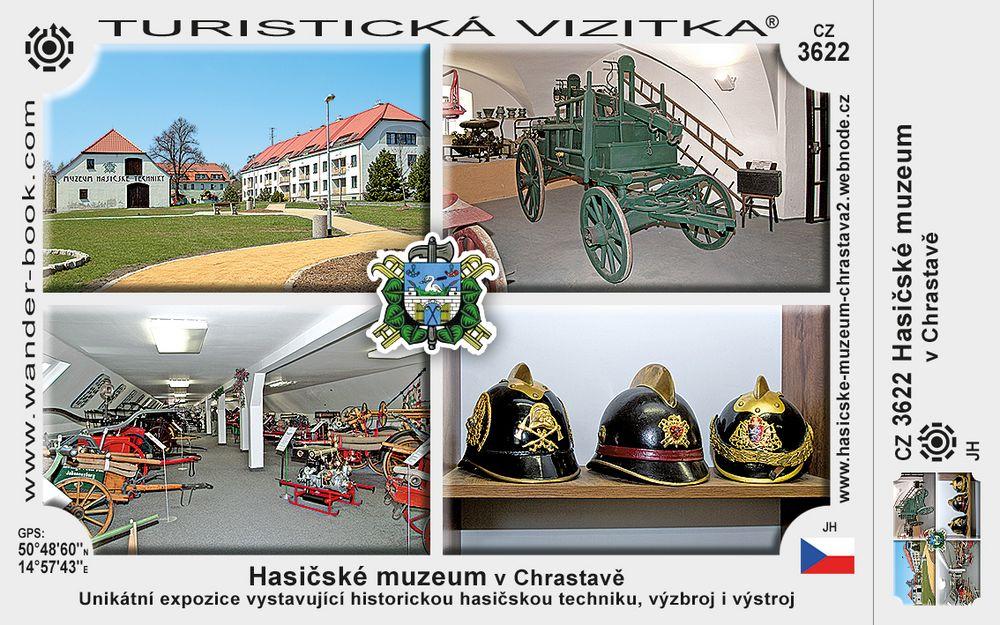 Hasičské muzeum v Chrastavě