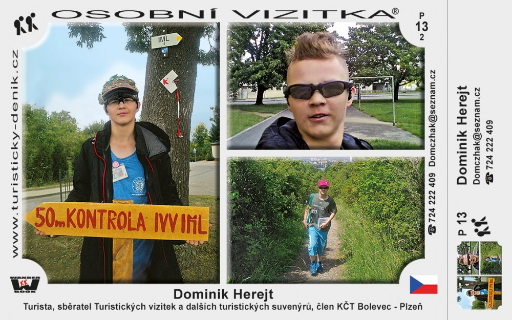 Dominik Herejt