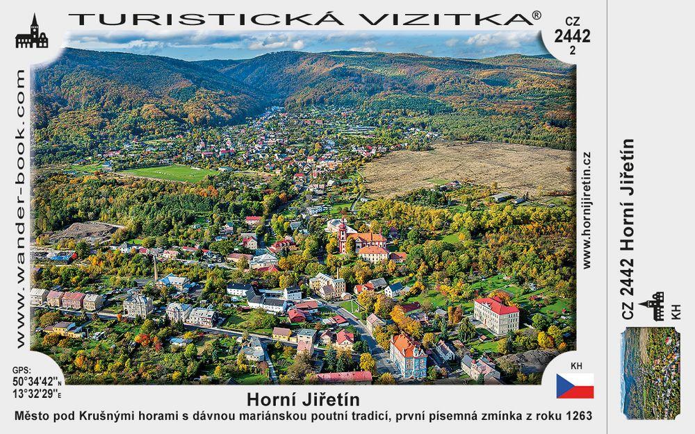 Horní Jiřetín