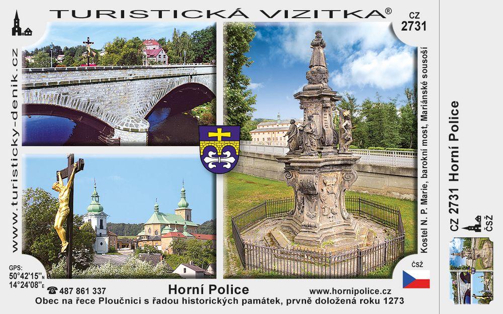 Horní Police