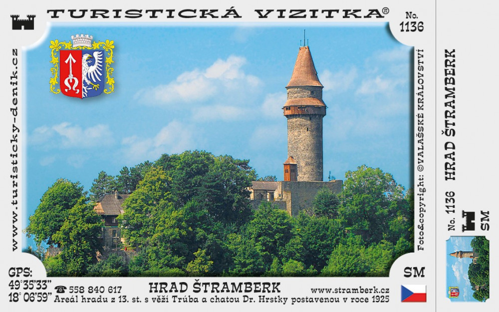 Hrad Štramberk