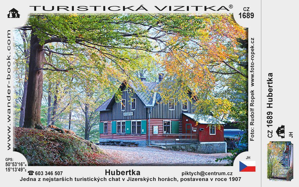 Hubertka