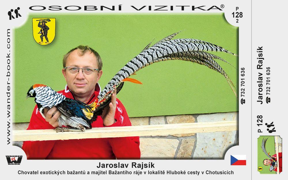 Jaroslav Rajsík