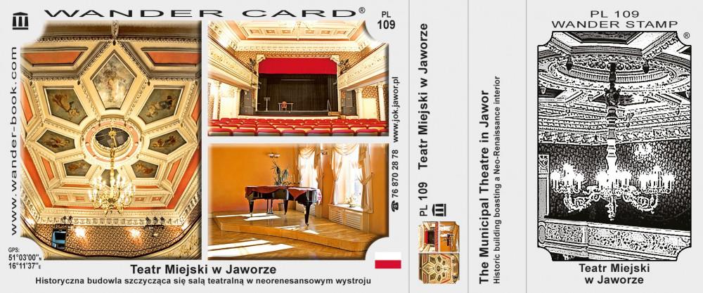 Jawor Teatr Miejski