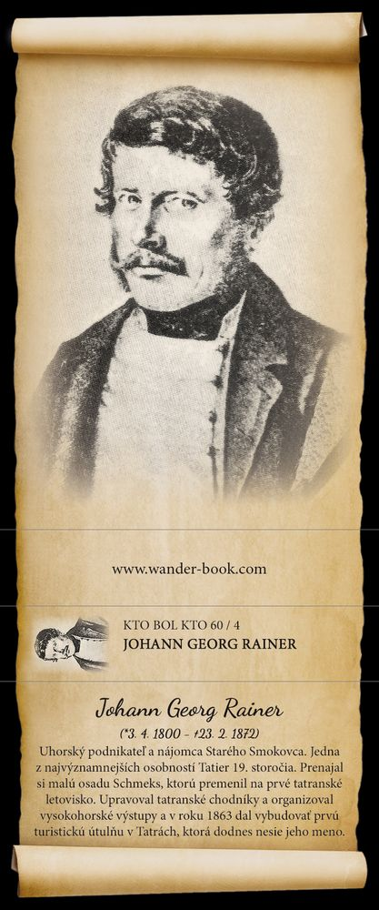 Johann Georg Rainer