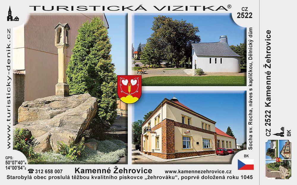 Kamenné Žehrovice