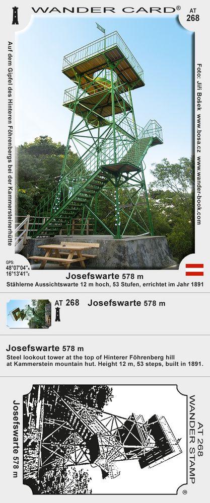 Kammerstein Josefswarte