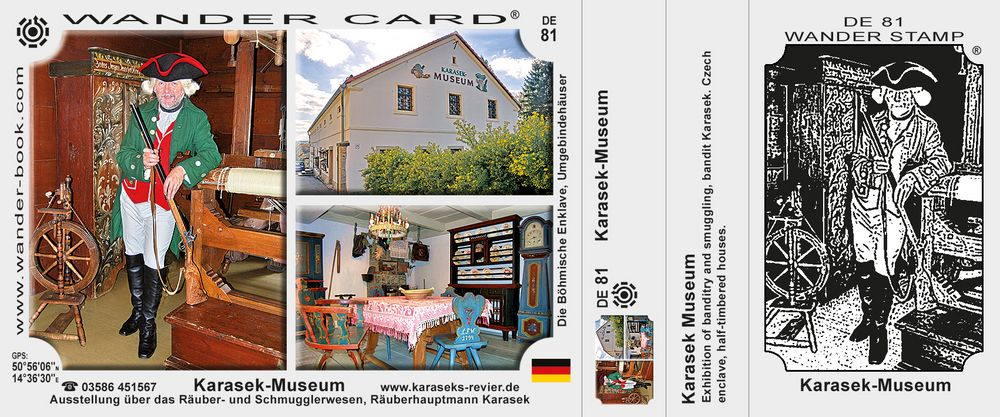 Karasek-Museum