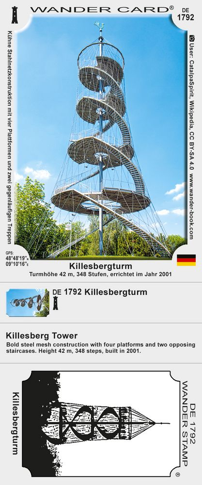Killesbergturm
