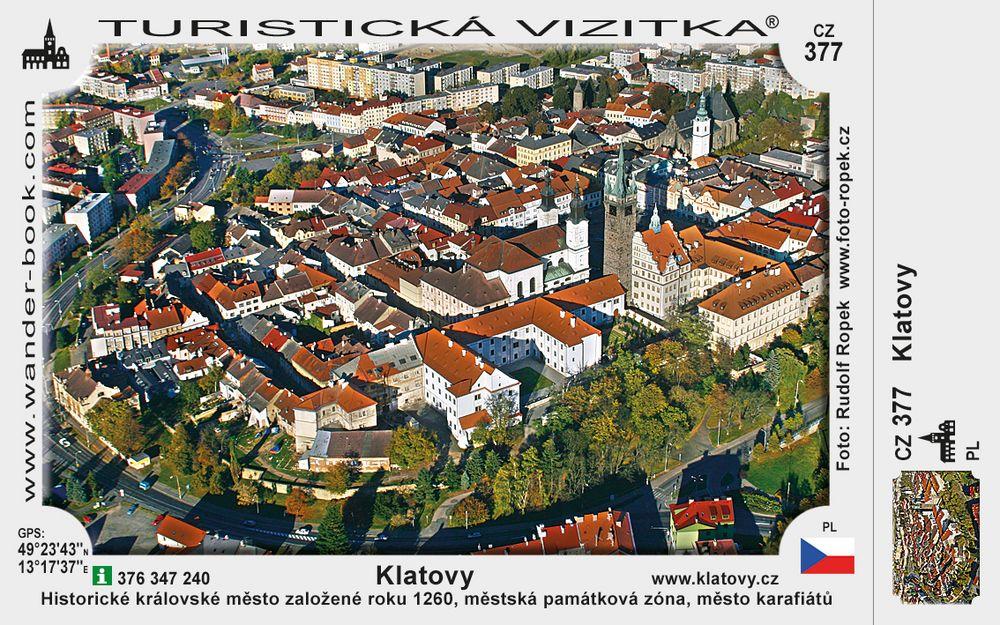 Klatovy