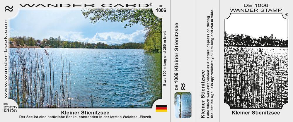 Kleiner Stienitzsee