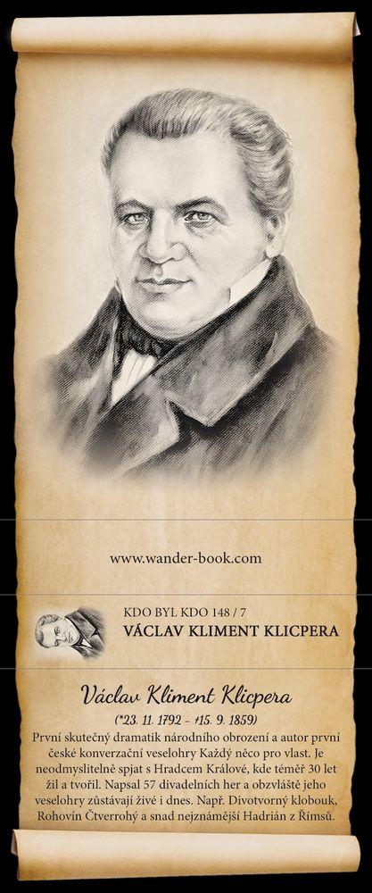 Václav Kliment Klicpera