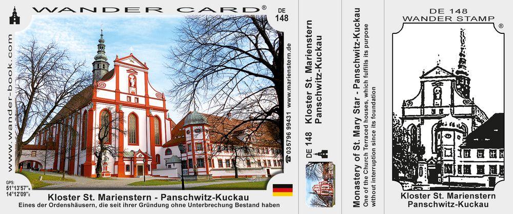 Kloster St. Marienstern - Panschwitz-Kuckau