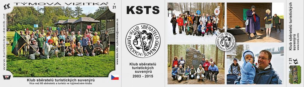 Klub sběratelů turistických suvenýrů