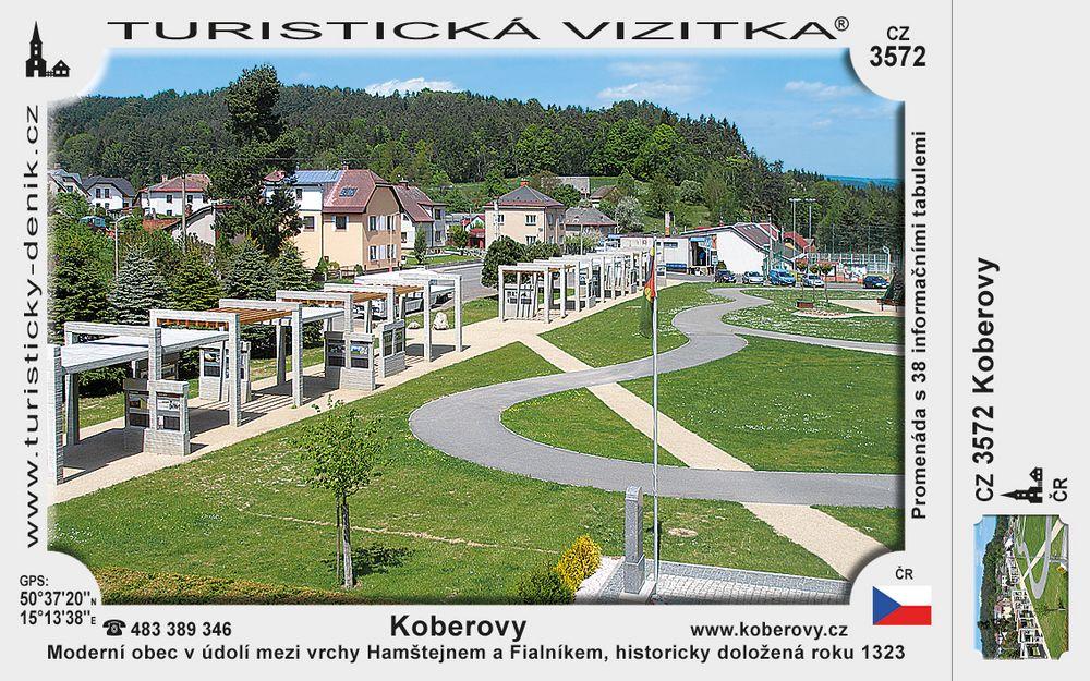 Koberovy