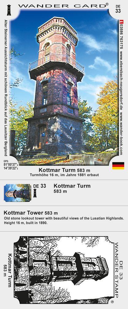 Kottmar Turm