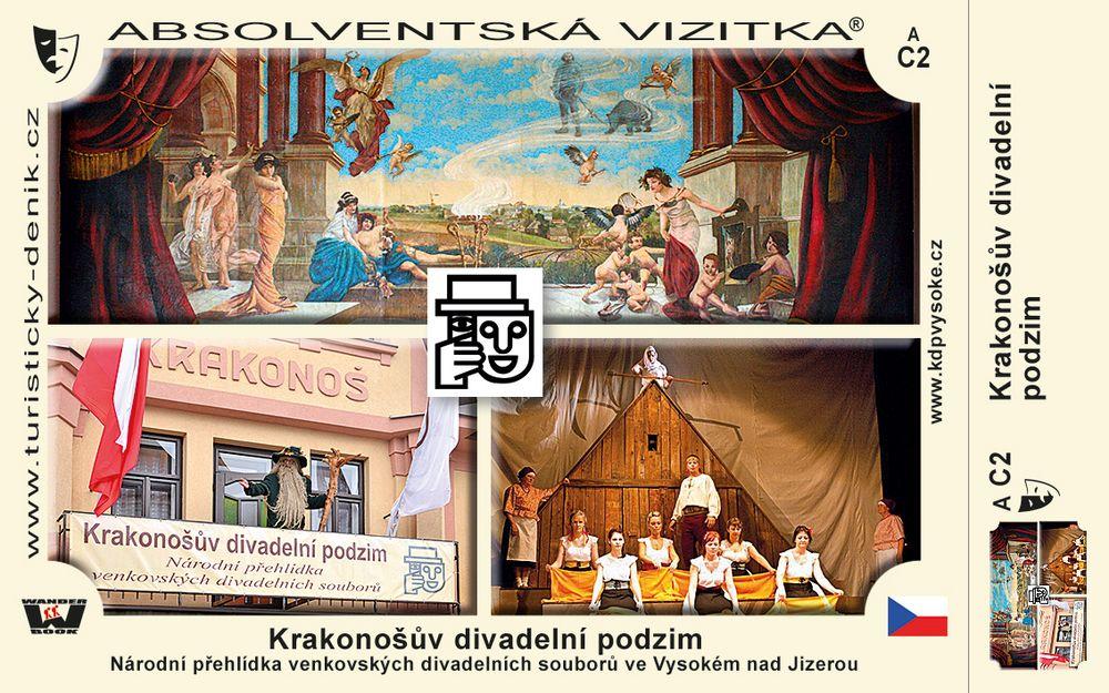 Krakonošův divadelní podzim