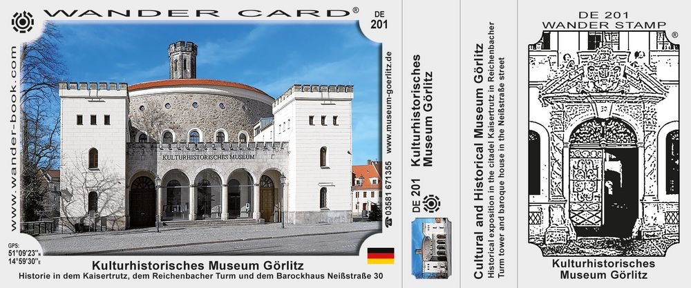 Kulturhistorisches Museum Görlitz