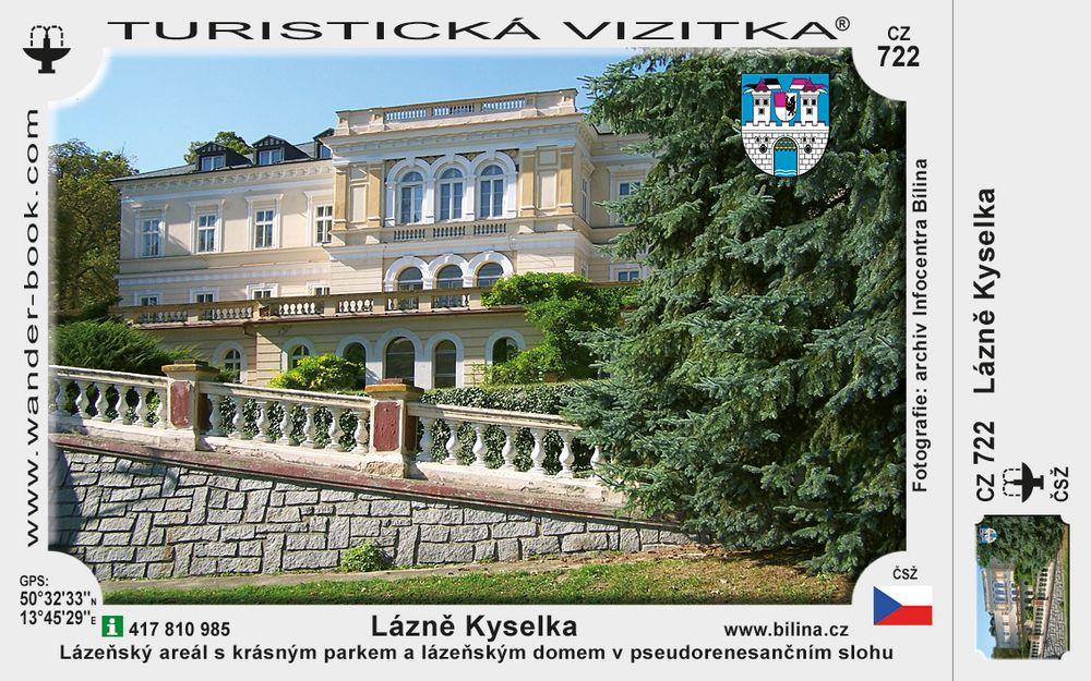 Lázně Kyselka