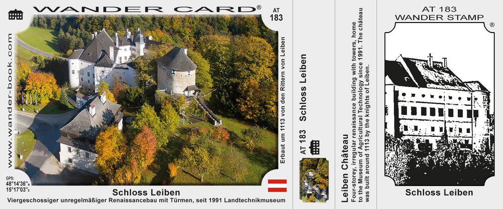 Schloss Leiben