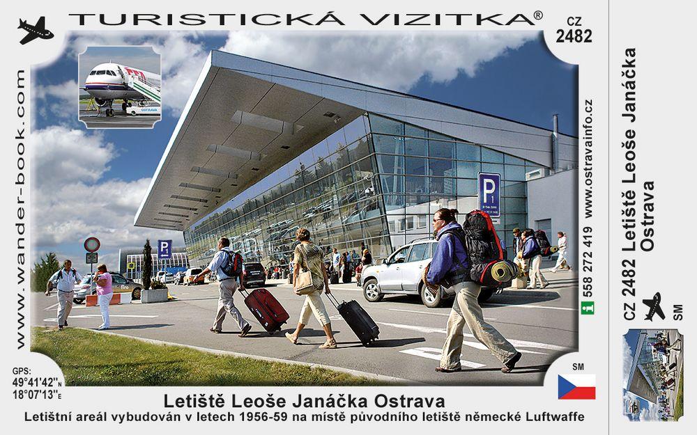 Letiště Leoše Janáčka Ostrava