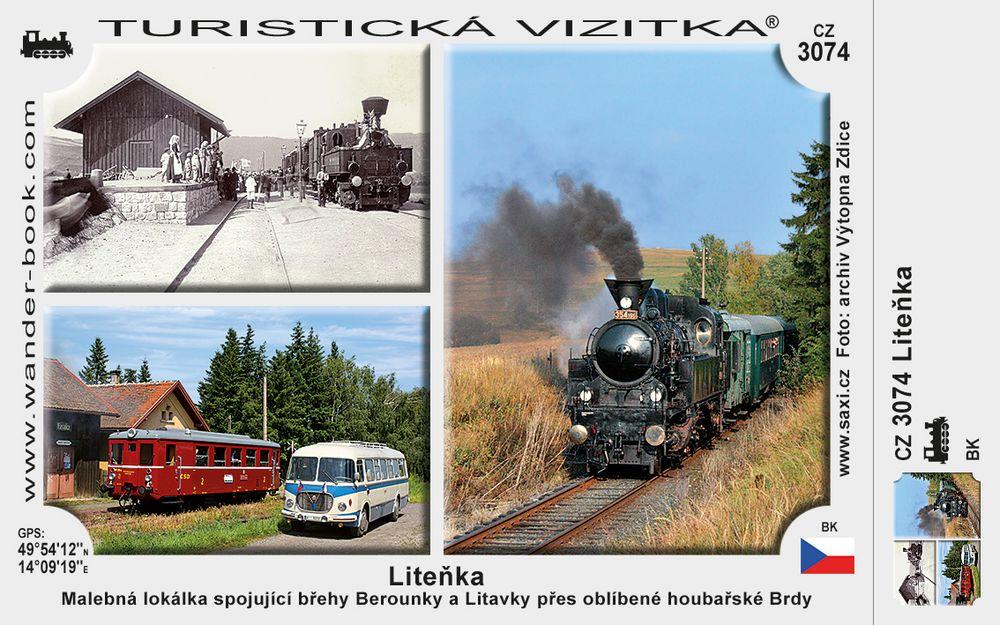 Liteňka