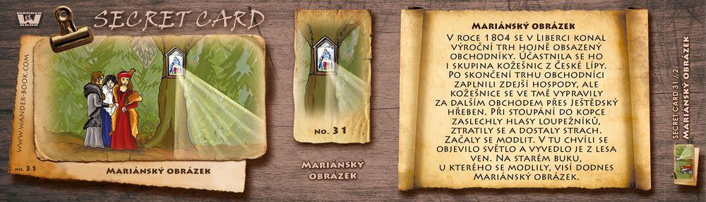 Mariánský obrázek