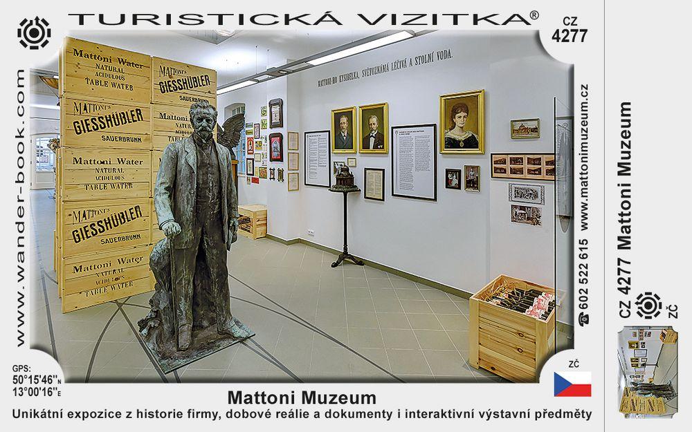 Matttoni muzeum