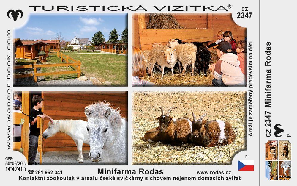 Minifarma Rodas